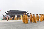 Hà Nội: Học viện tuyển sinh Thạc sĩ Phật học khóa mới