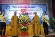 Vĩnh Phúc: Hơn 160 hành giả ở Tam Đảo khai pháp an cư