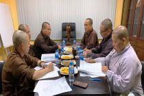 Ban TT-TT TP.HCM triển khai kế hoạch thi báo tường