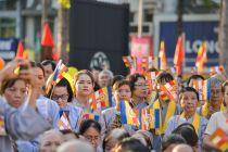 Tự hào là Phật tử
