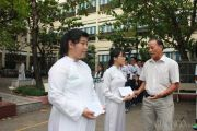 Làm sao để đóng góp cho học bổng Quách Thị Trang?