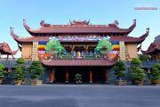 Lịch thuyết giảng Tuần Phật đản - Vesak tại TP.HCM