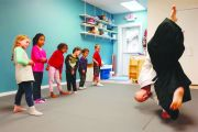 Ðẩy mạnh phong trào học Phật đến với trẻ em Hoa Kỳ
