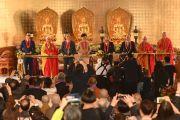 Doanh nhân Lý Gia Thành kiến tạo bảo tàng Phật giáo