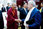 Mỹ kêu gọi Trung Quốc đối thoại với ngài Dalai Lama