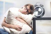 Làm gì để cải thiện chứng mất ngủ?