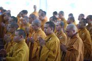 Khóa cấm túc 10 ngày tại Học viện Phật giáo VN - TP.HCM