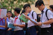 Lời khuyên của Đức Phật vào đề Văn chuyên lớp 10