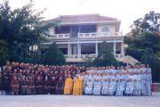 Trường Phật học Khánh Hòa chiêu sinh khóa mới