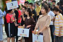 Buildingteam - nhóm bạn trẻ hướng Phật ở Cần Thơ